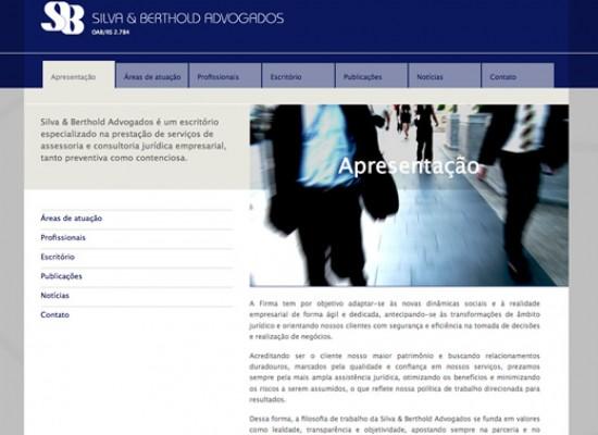 Silva & Berthold Advogados
